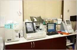 項目5血液検査